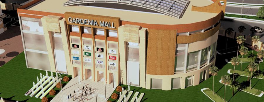 محلات للبيع في العبور في مول تجاري متكامل