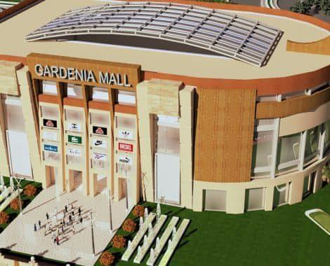 Gardenia Mall Benaa